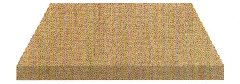 Acheter toile de store Unis Ref : BYU 226 CHAMOIS
