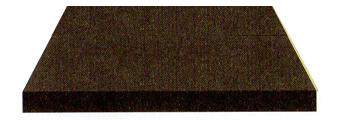 Acheter toile de store Unis Ref : BYU 488 ANTHRACITE