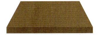Acheter toile de store Unis Ref : BYU 601 NOIX DE COCO