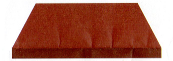 Acheter toile de store Unis Ref : BYU 645 ACAJOU