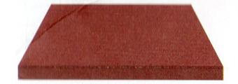 Acheter toile de store Unis Ref : BYU 675 FEU