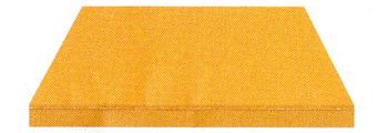 Acheter toile de store Unis Ref : BYU 688 OCRE