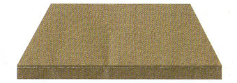 Acheter toile de store Unis Ref : BYU 689 BRUME
