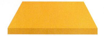 Acheter toile de store Unis Ref : BYU 837 MOUTARDE